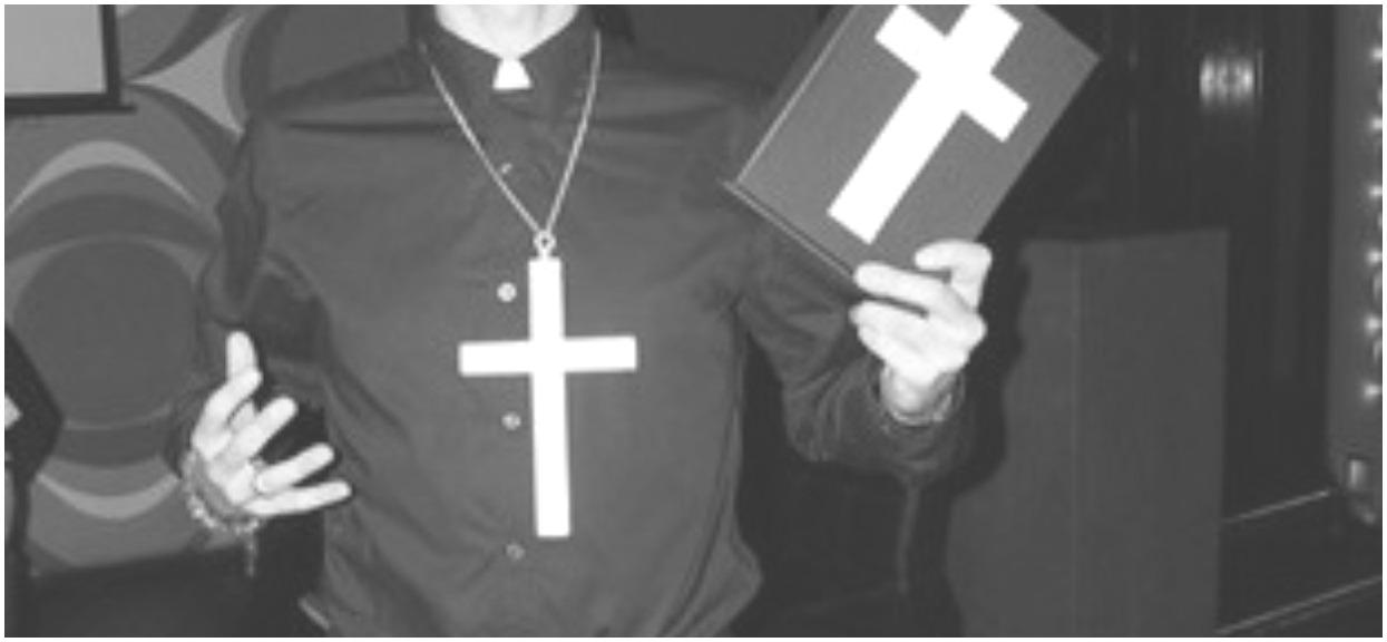 Księża molestowali Irenę podczas egzorcyzmów. Krzyż wsadzali jej do ust