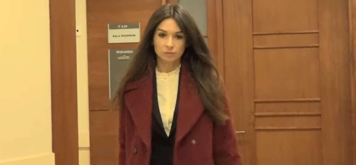 Wreszcie! Dowiedzieliśmy się jak wygląda córka Marty Kaczyńskiej, ale zdjęcie może zaraz zniknąć z internetu