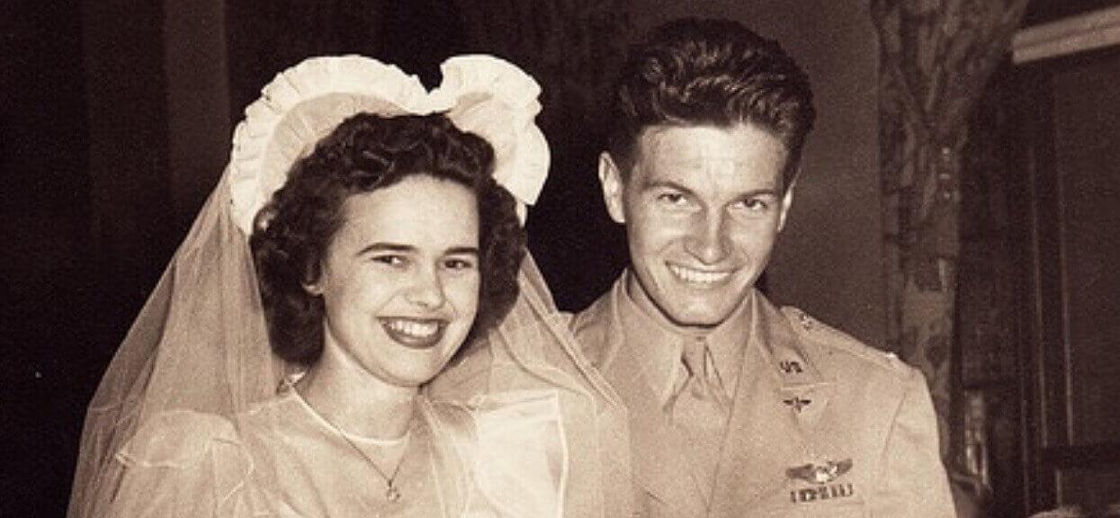Kilka tygodni po ślubie jej mąż nagle zniknął. Musiała czekać prawie 70 lat, by poznać straszną prawdę