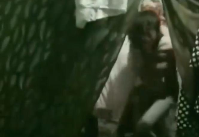 Zmusili 16-latkę do ślubu z obcym 35-latkiem. W sieci pojawiło się szokujące nagranie