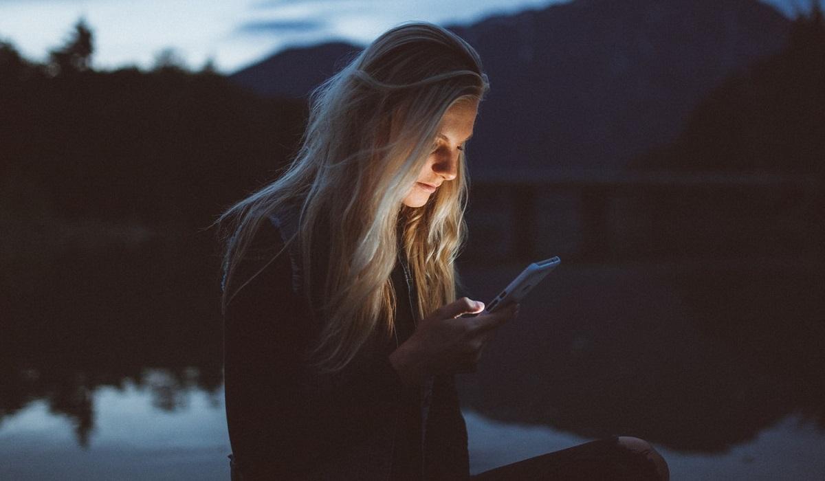 W Dniu Kobiet dostała tajemniczego smsa. Od tej chwili jej życie nieodwracalnie się zmieniło, teraz ciągle żyje w strachu