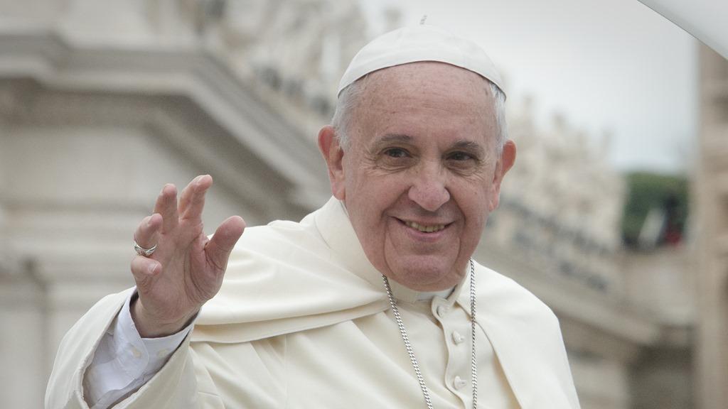 Kościół czeka wielka rewolucja? Chodzi o zniesienie celibatu, papież Franciszek zadecyduje