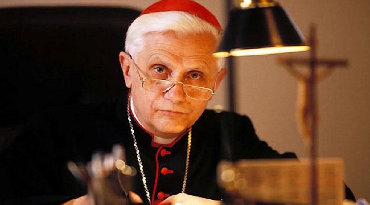 W jakim stanie jest Benedykt XVI? W końcu pokazał sie ludziom