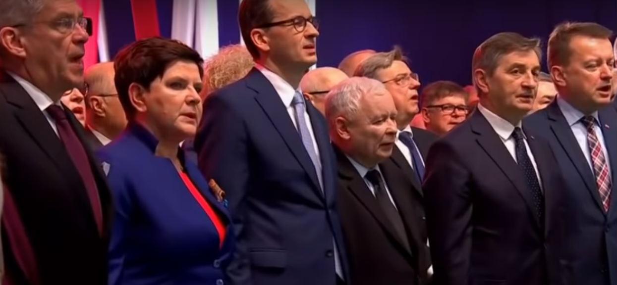 Kto zastąpi Jarosława Kaczyńskiego? Polacy wskazali, wynik zaskoczy wielu