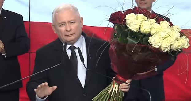 PiS nie zgadza się z wynikami wyborów do Senatu. Żąda ponownego przeliczenia głosów