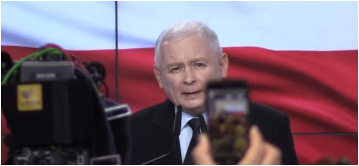 Dzieje się! Po informacji, że opozycja przejmuje senat, Kaczyński zwołał pilne zebranie PiS na Nowogrodzkiej