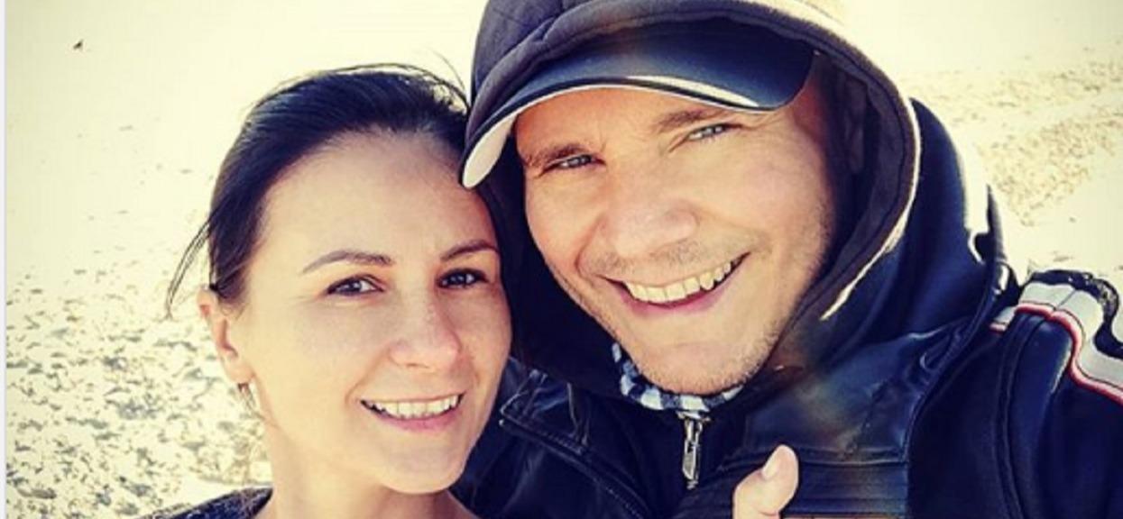 Żona znanego aktora została brutalnie zamordowana. Policja ujawniła, co zrobił ich syn