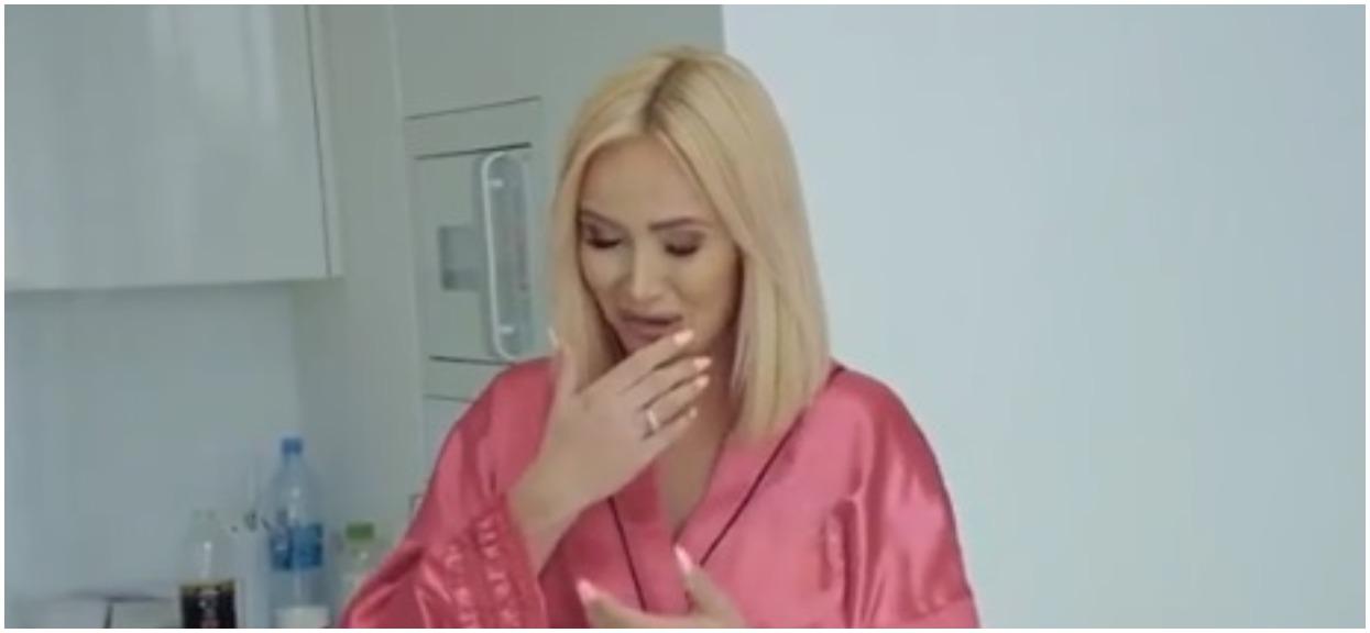 Koszmar Małgorzaty Rozenek. Podpisała wszystkie zgody, grozi jej rak piersi