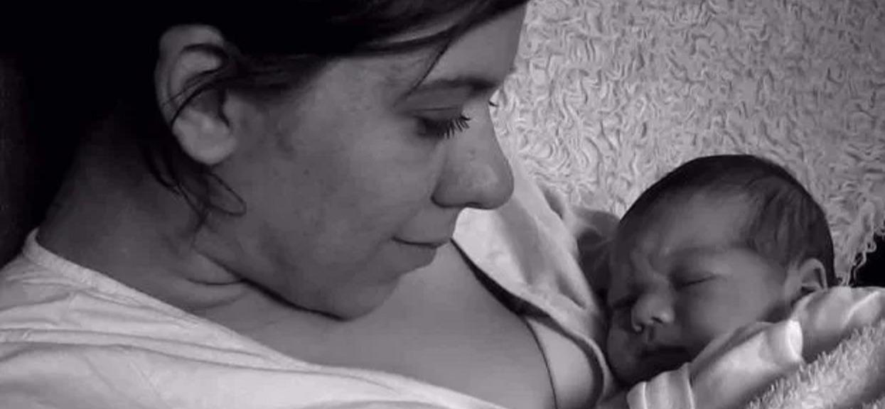 """Usłyszała tylko głośne """"mamo"""" i zdążyła spojrzeć w jego kierunku. Kilka chwil później jej synek już nie żył"""