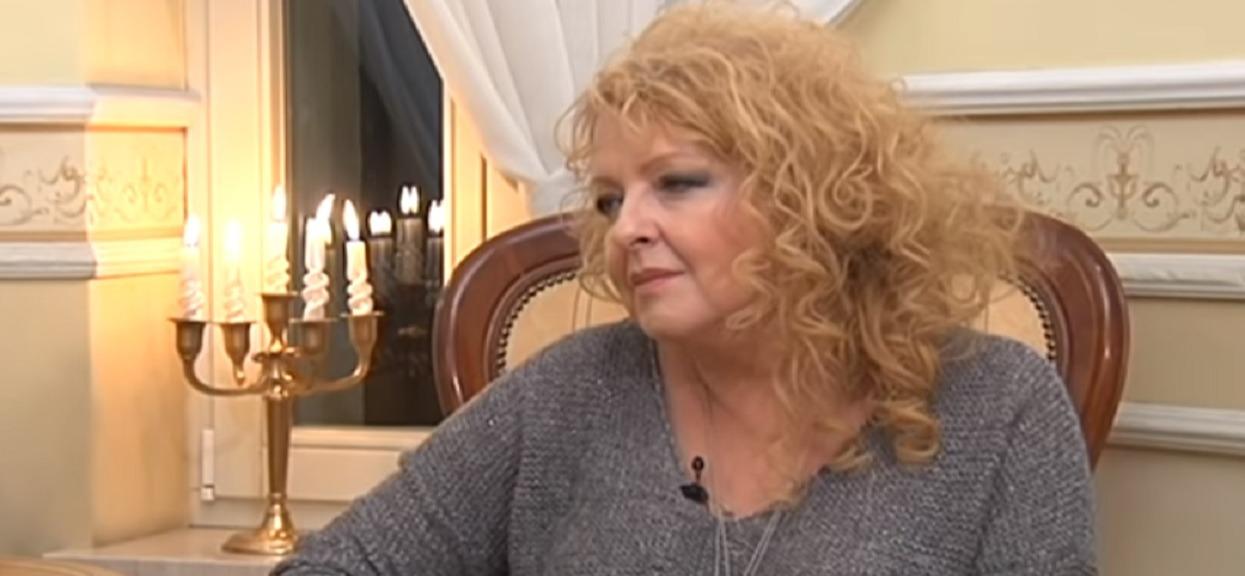 """Media: """"Magda Gessler była torturowana przez własną matkę! Gwiazda po latach podzieliła się swoim koszmarem"""""""