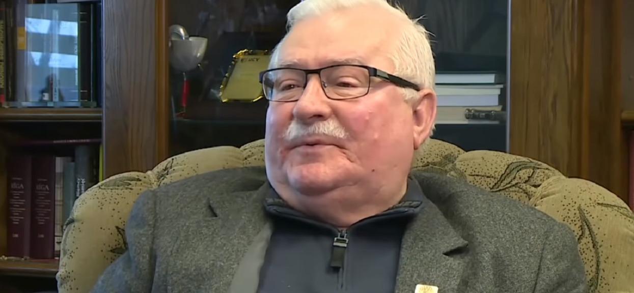 """Lech Wałęsa o Kornelu Morawieckim: """"To był zdrajca, taka jest prawda"""""""