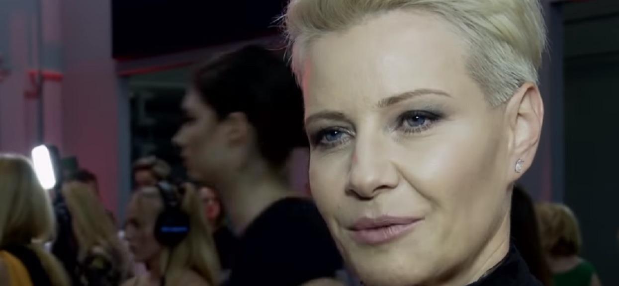 Po wielu latach przerwy w końcu się udało. Małgorzata Kożuchowska przekazała radosną nowinę
