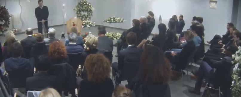 Kobieta przyszła na własny pogrzeb. Jak zrozumiała, co wyprawiają jej bliscy, była zdruzgotana
