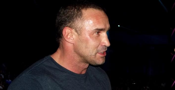 Przemysław Saleta pilnie trafił do szpitala. Konieczna jest skomplikowana operacja
