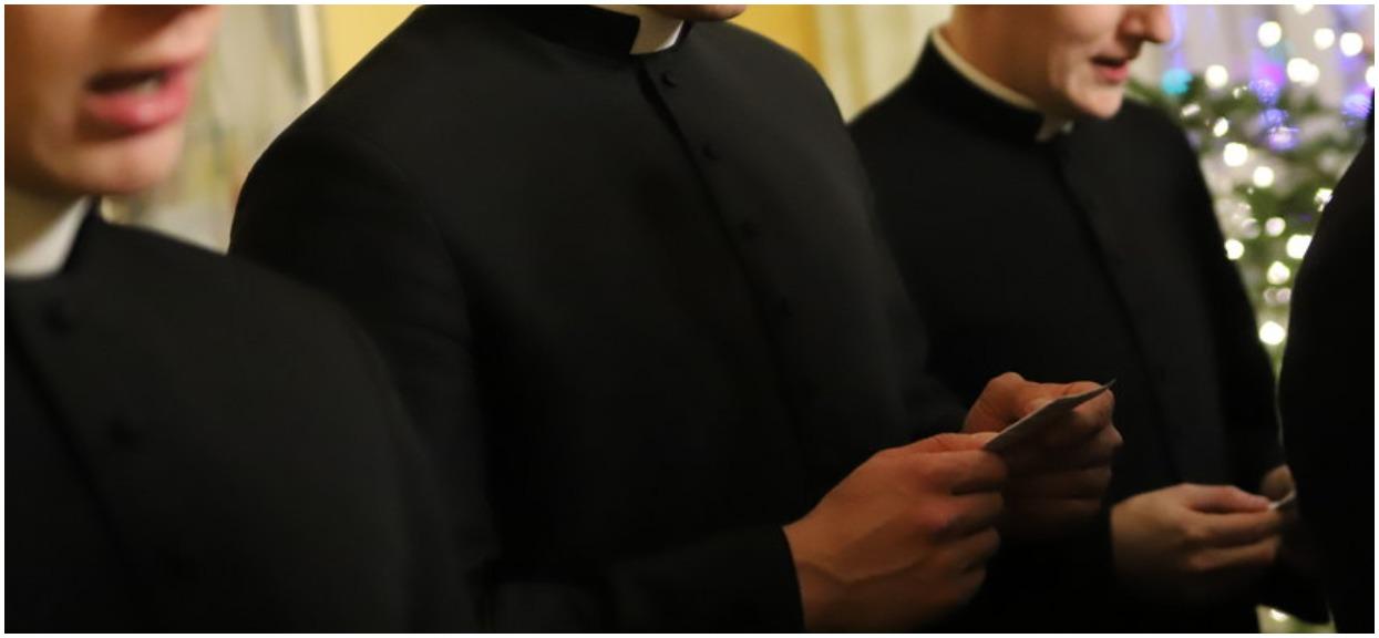 Tylko jedna osoba. Powołania na księdza coraz rzadsze, seminarium w Olsztynie przeżywa kryzys