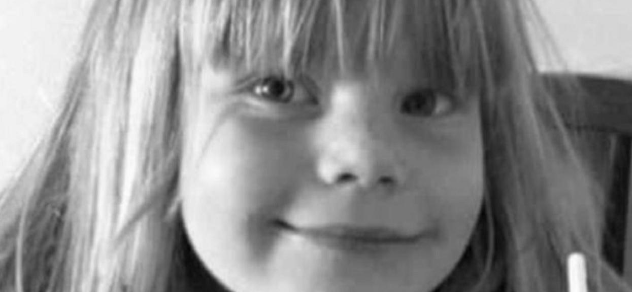 8-latka konała w męczarniach na oczach młodszej siostry. Niewyobrażalna tragedia