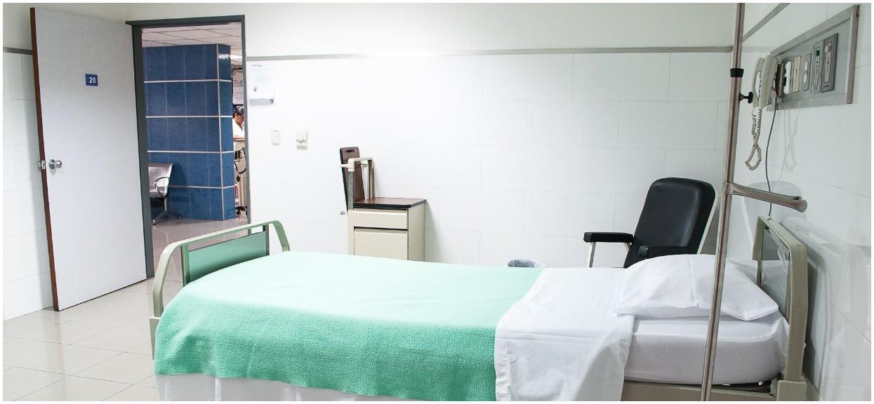 Służba zdrowia w rozsypce. Kolejny oddział ginekologiczny zamknięty, brakuje lekarzy do pracy