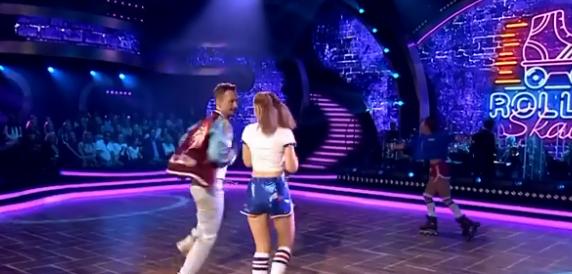 """Najgorszy taniec w historii programu? Już przed występem zalała się łzami, """"znaleźliśmy się w tanecznym piekle"""""""