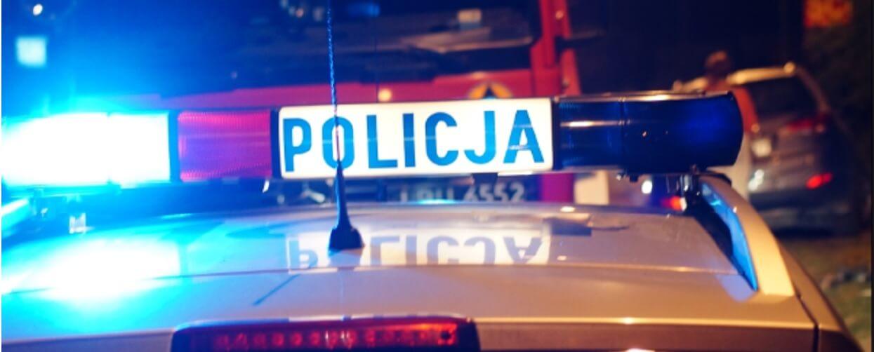 Straszne doniesienia z polskiej miejscowości. Fragmenty aut porozrzucało na długości 200 metrów