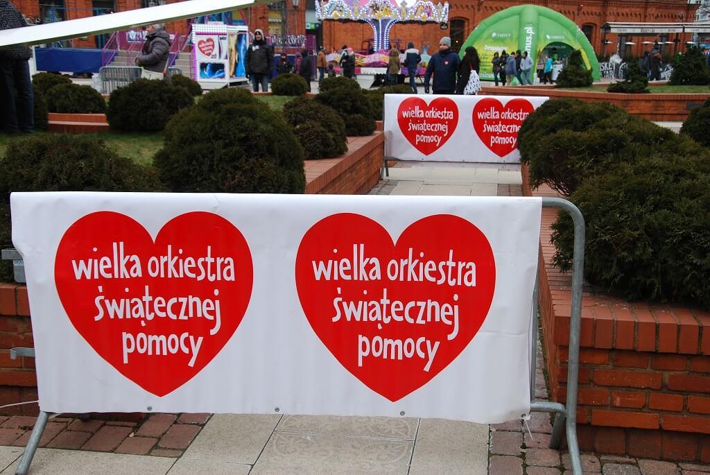 WOŚP już nie zagra w Białymstoku? Smutne słowa szefowej sztabu