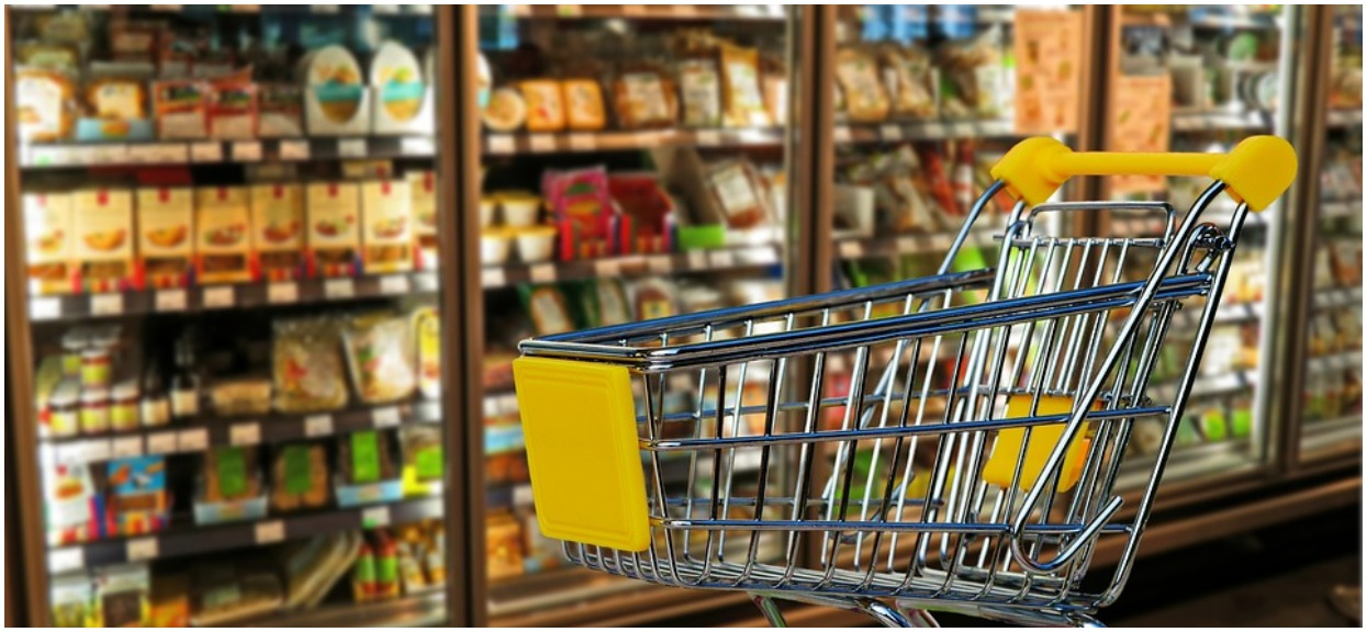 Egipski czosnek z Polski? Inspekcja handlowa wchodzi do sklepów w Polsce