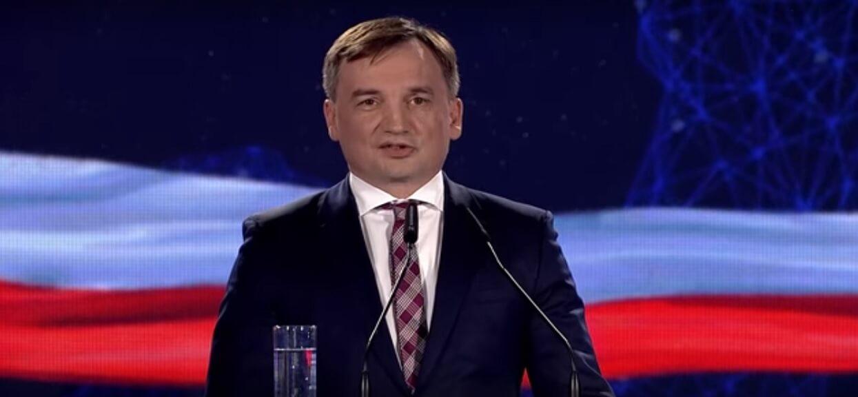 Pojawił się kandydat, który wygryzie Morawieckiego z funkcji premiera? Wszystko zależy od Zbigniewa Ziobry