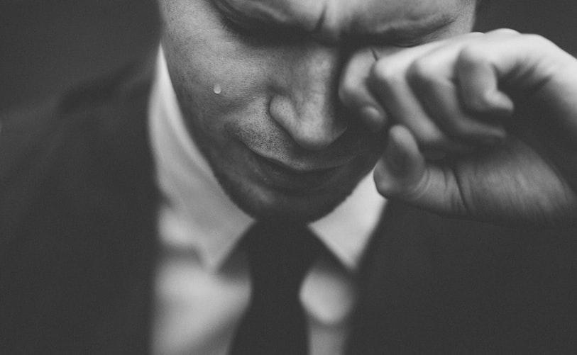 """""""Żona mnie zdradziła, jest ciężko, ale da się z tym żyć"""". Nawet nie myślał, by ją rzucić"""