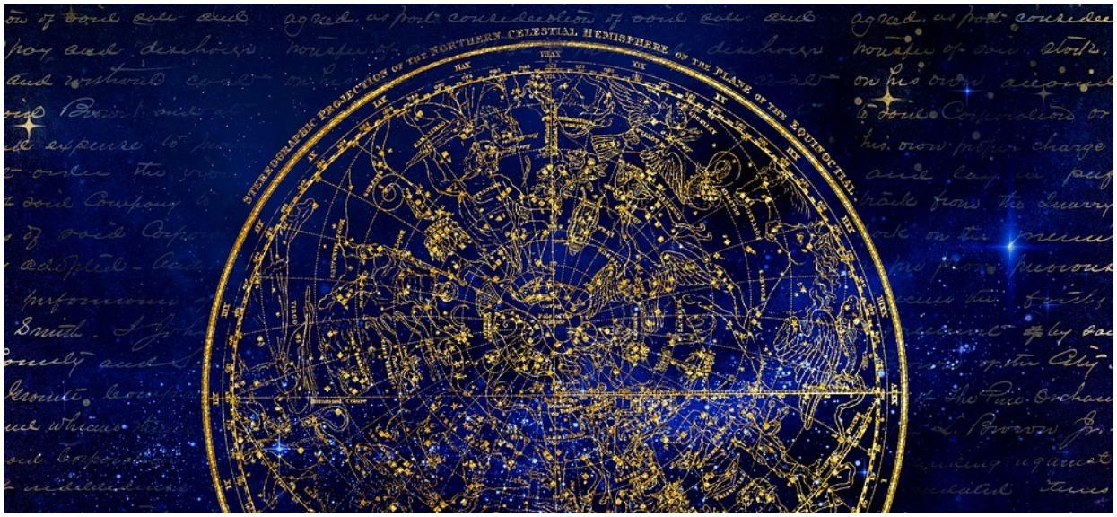 Trzynasty znak zodiaku, o którym nikt nie mówi. Kiedy wypada i jakie tajemnice kryje?