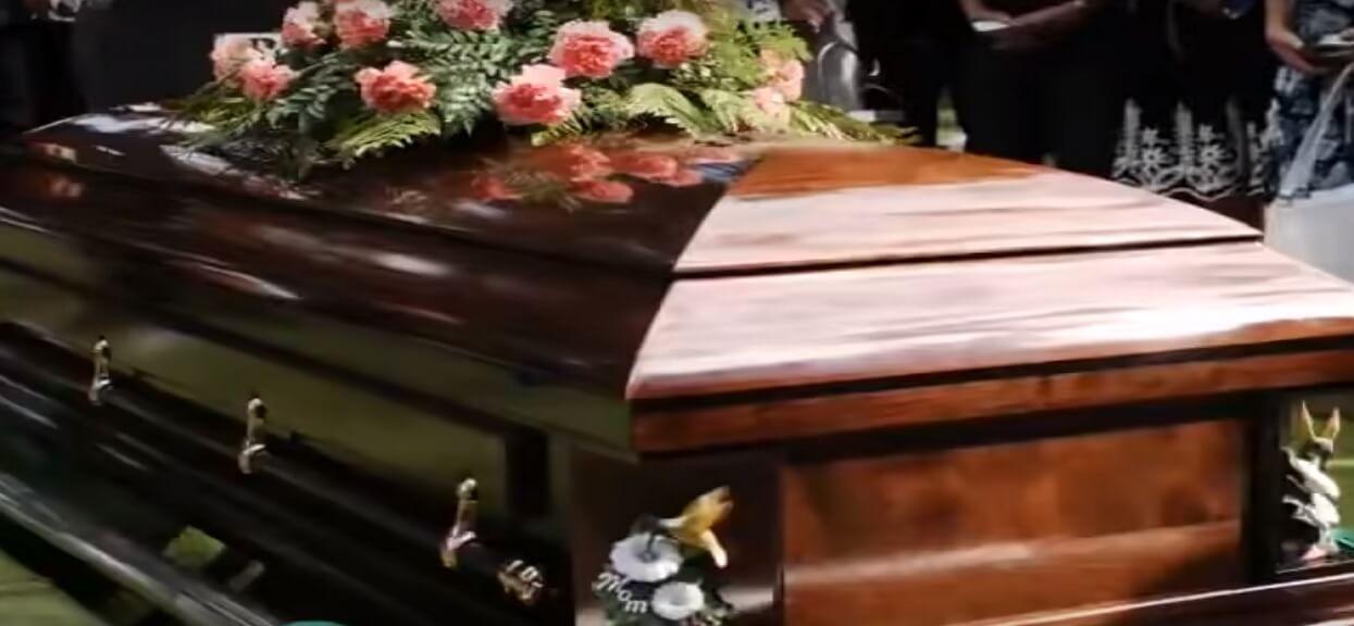 Myśleli, że znaleźli zwłoki najbliższego członka rodziny. Dwa miesiące po pogrzebie stanął w drzwiach
