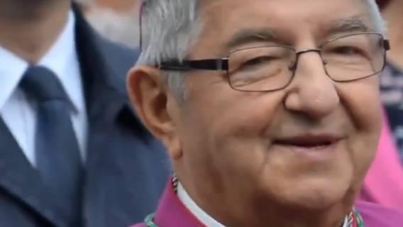 Arcybiskup Głódź straci stanowisko?