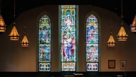 Kościół w kryzysie