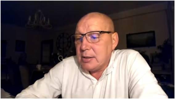 Krzysztof Jackowski przewiduje wyniki wyborów