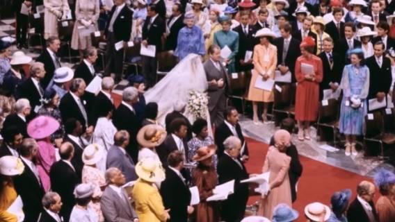 Księżna Diana nie była szczęśliwa w małżeństwie