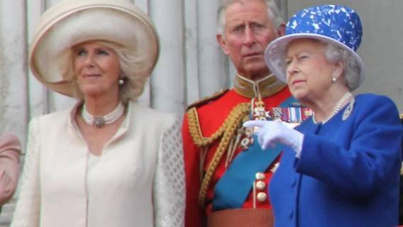 Rodzina Królewska znów ma kłopoty
