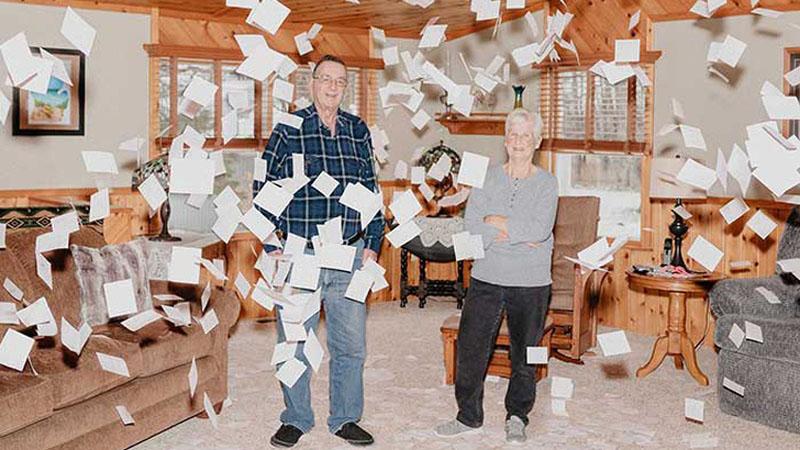 Matematyk rozgryzł loterie i wygrał 28 milionów. Ale najbardziej był zdziwiony, że nikt nie wpadł na to wcześniej