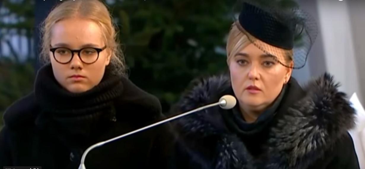 Żona Adamowicza spotka się z matką jego mordercy. Ale pod jednym druzgocącym warunkiem