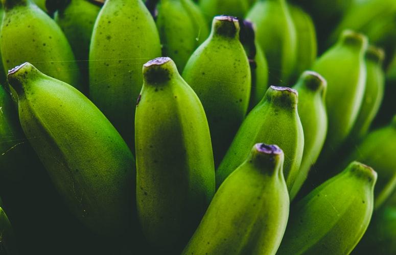 Zdumiewające wypowiedzi. Kluczowa część banana zawiera larwy, siedlisko bakterii i jad?