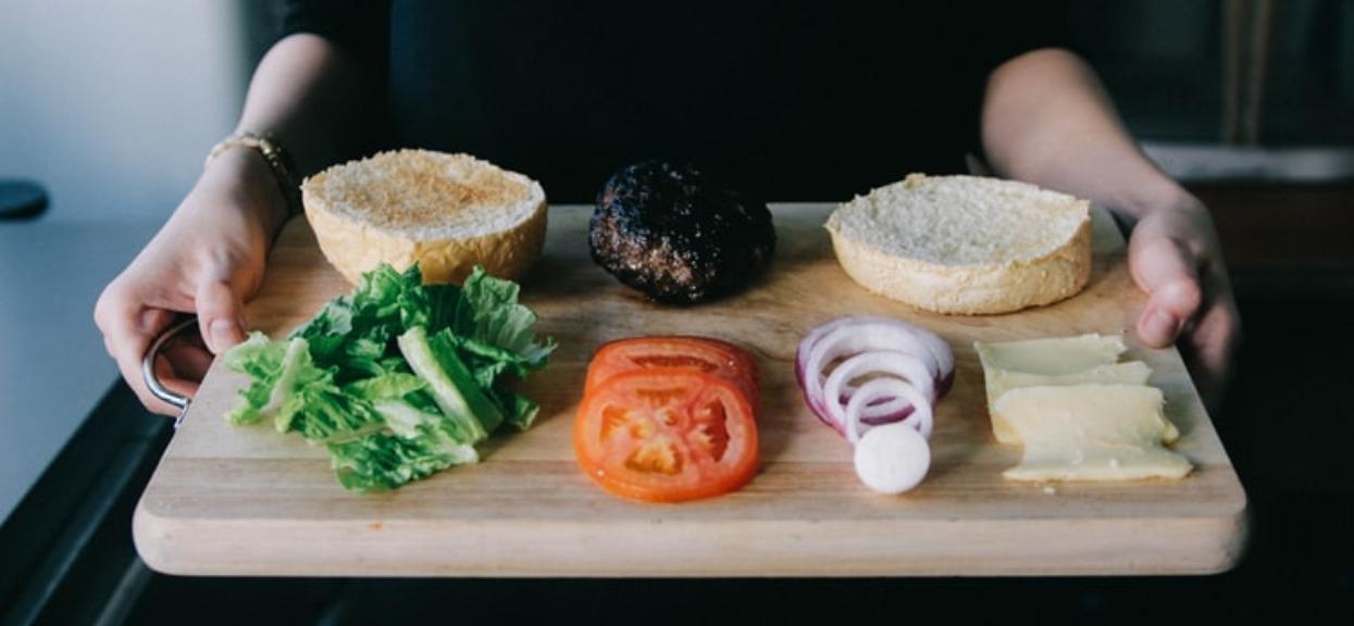 Chleb i inne produkty - kaloryka