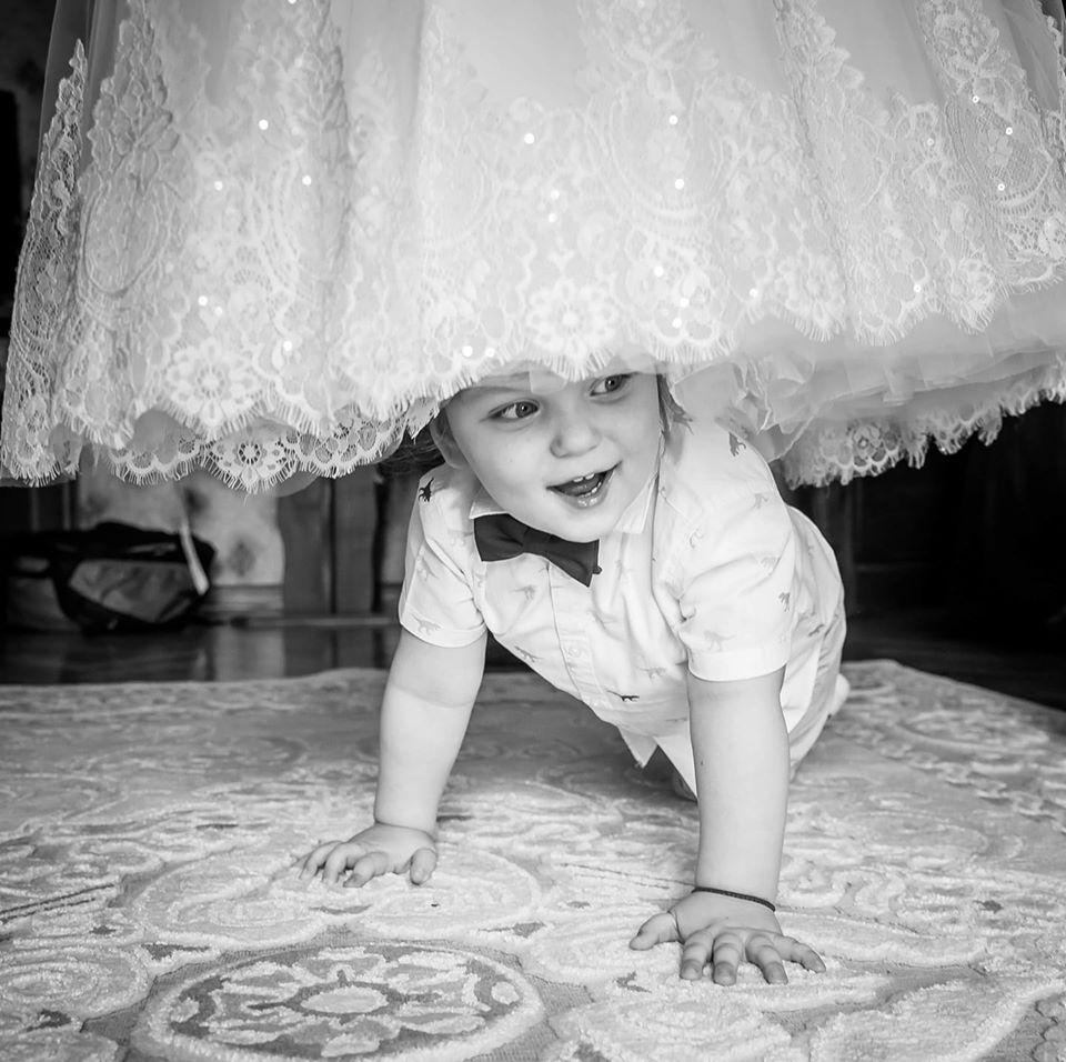 Rodzina świętowała urodziny 3-latka. Niewyobrażalna, nagła tragedia, chłopiec nie żyje