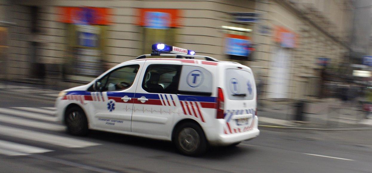 Tragedia w Warszawie, chłopiec wyskoczył przez okno. Właśnie ujawniono bolesną prawdę