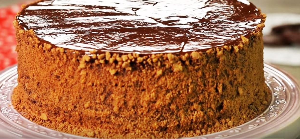 Błyskawiczne i pyszne ciasto awaryjne na wypadek niezapowiedzianych gości! Potrzebujesz tylko 3 minut, żeby było gotowe