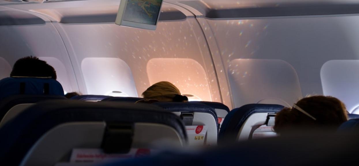Żenująca wpadka popularnych linii lotniczych. Popisali się brakiem wiedzy o geografii, nawet dzieci w podstawówce lepiej się znają