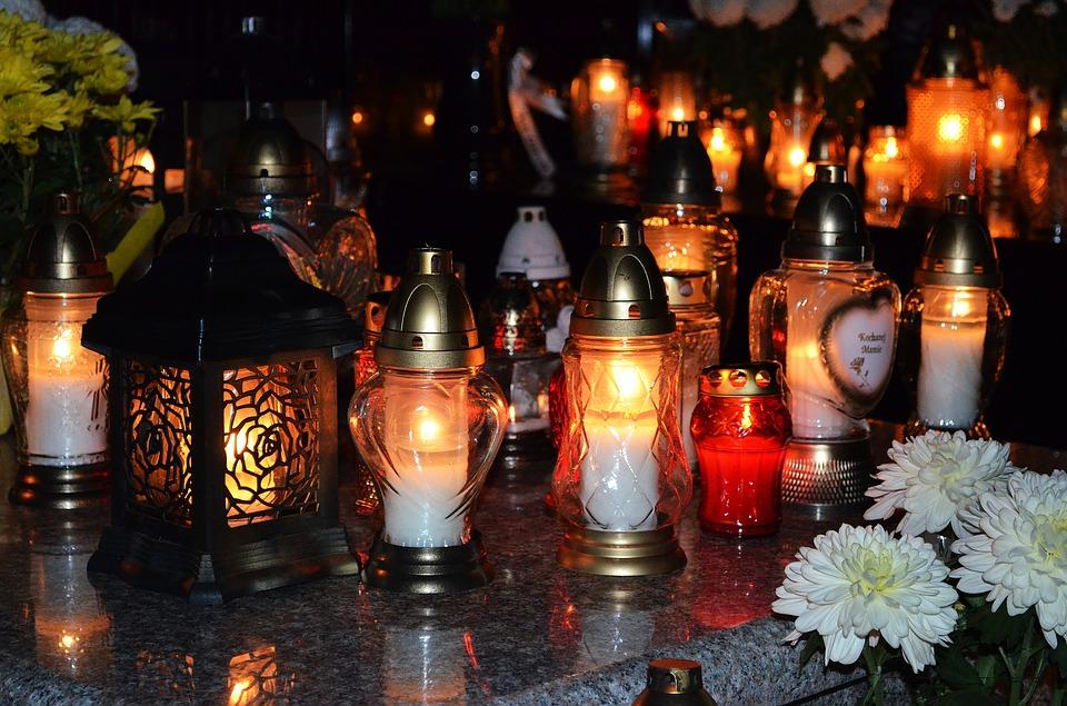Małgosia 1 listopada pojechała z rodziną na cmentarz. Nie spodziewała się, że jej teściowa zachowa się tak obrzydliwie, nie może jej przebaczyć