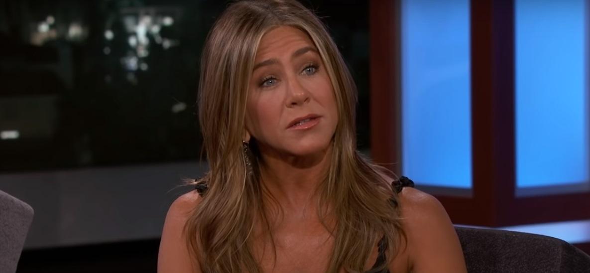 Jego związek z Jennifer Aniston rozgrzewał światowe media. Niestety, nie żyje, nagła i wstrząsająca śmierć