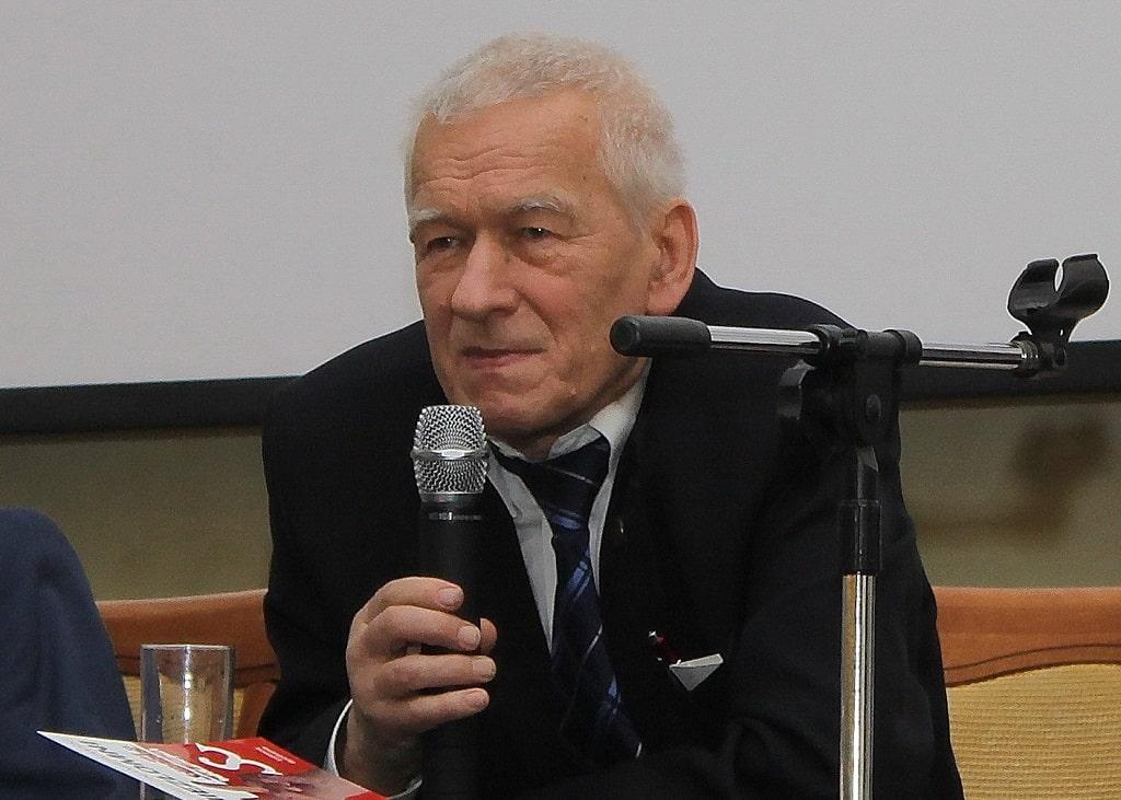 """Córka Kornela Morawieckiego ma wielki żal do polskiej służby zdrowia. Twierdzi, że """"mógł żyć o wiele dłużej"""""""