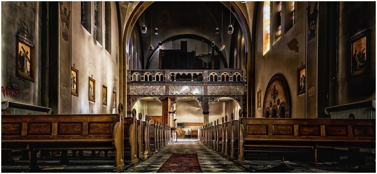 Kolejny ogromny skandal wstrząsnął katolikami. Kościelne szpitale usuwają ciąże, to miało się nigdy nie wydać