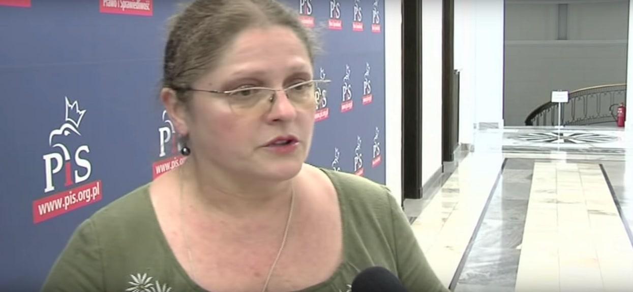 Krystyna Pawłowicz będzie miała poważne kłopoty. Jest akt oskarżenia przeciwko byłej posłance