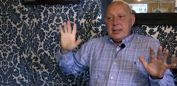Krzysztof Jackowski pilnie ostrzega Polaków. Miał straszną wizję, twierdzi, że jest się czego bać