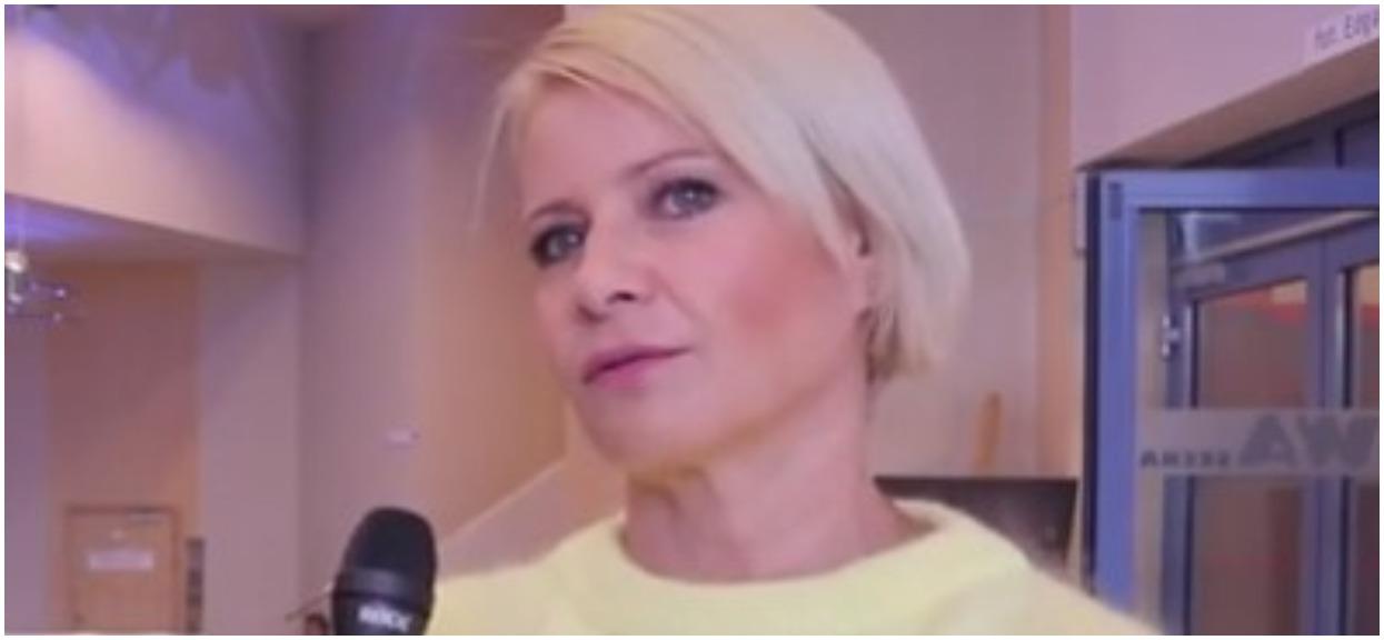 Wstrząsająca śmierć przyjaciela Kożuchowskiej. Nic nie mogła zrobić