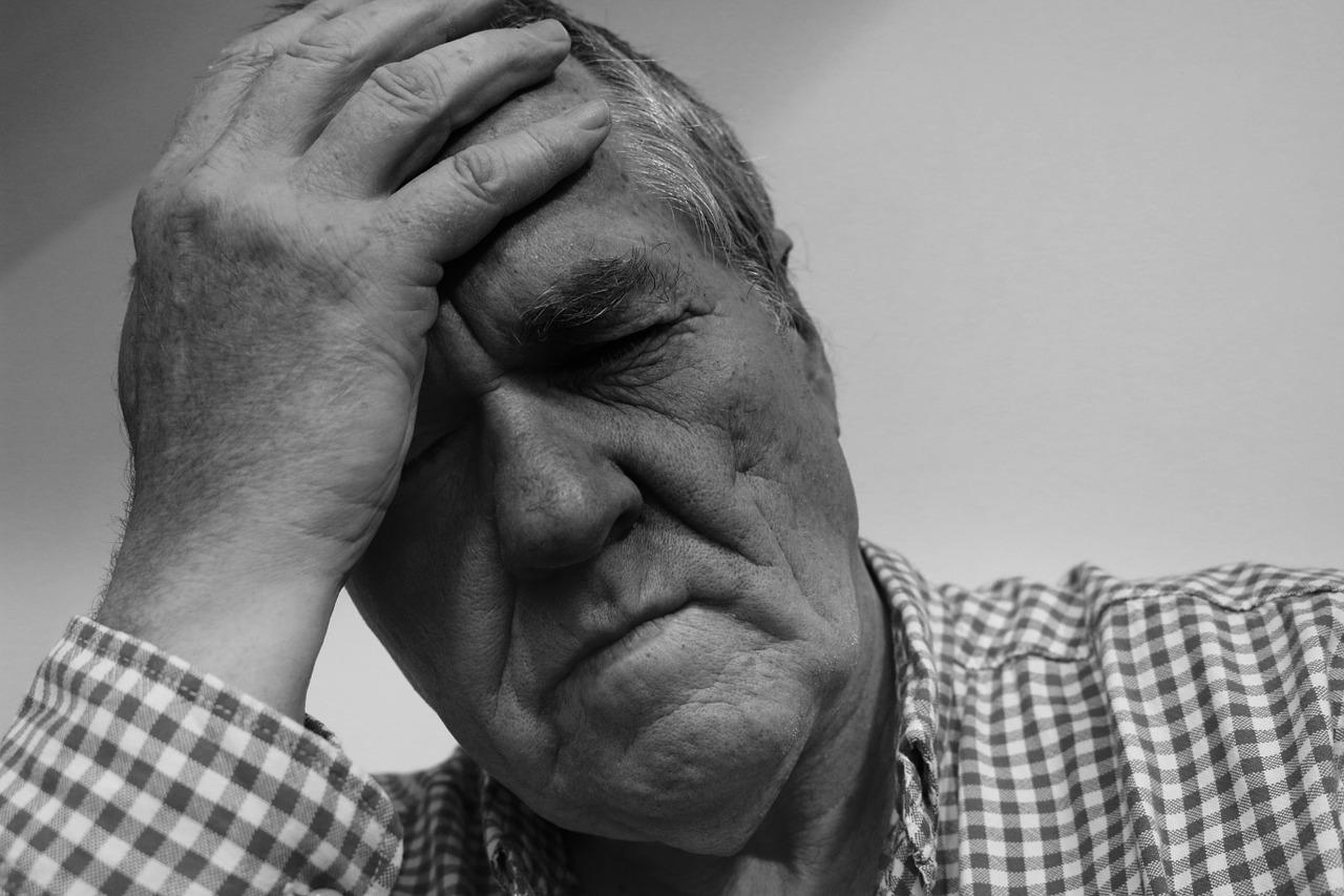 Przez lata cierpiał na problemy z nosem i bóle głowy. Gdy lekarze odkryli prawdę, zaczęli pokładać się ze śmiechu, to pierwszy taki przypadek w historii